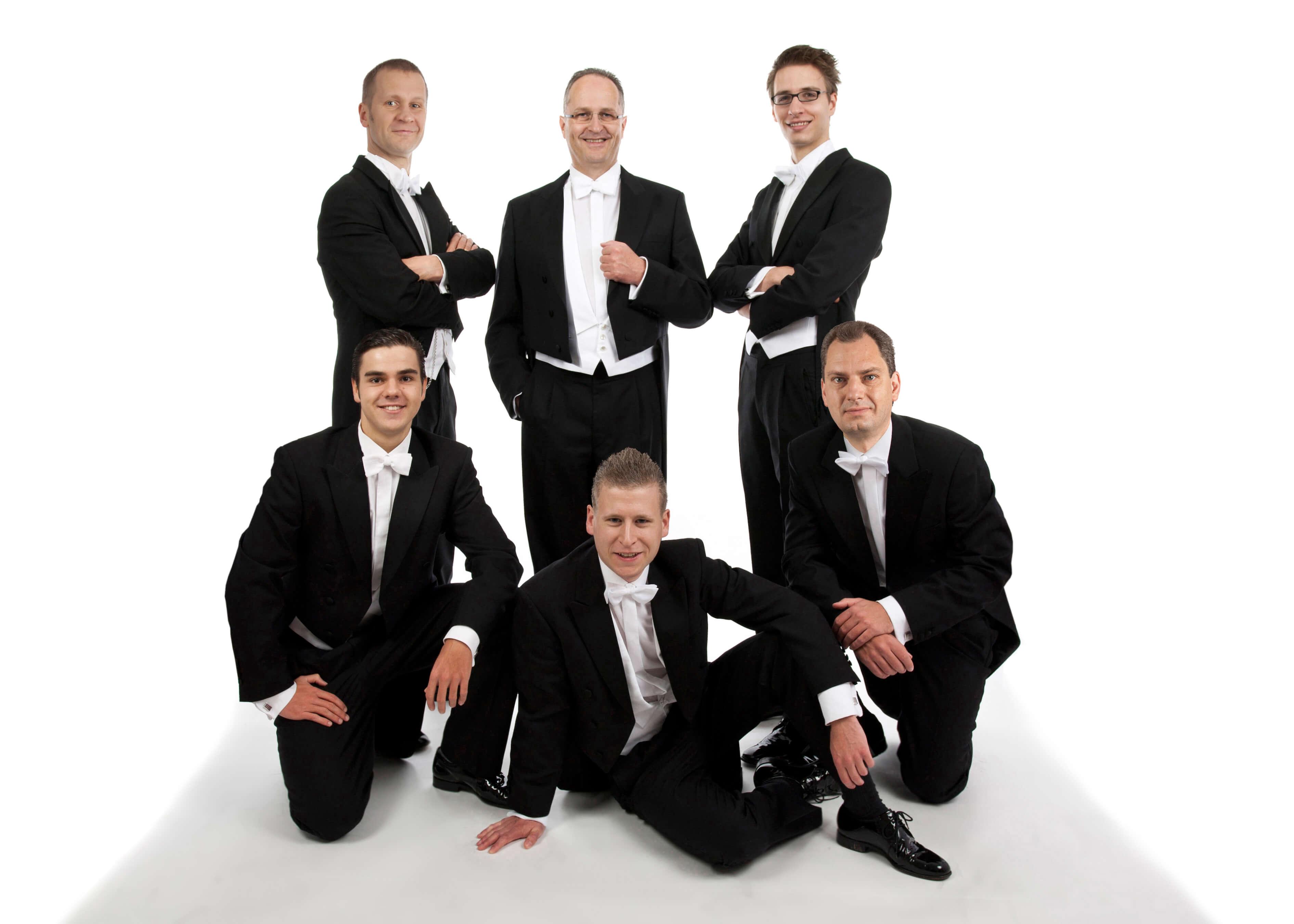 Dresden Harmonists